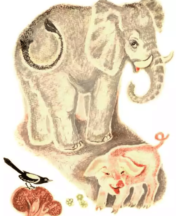Хвосты