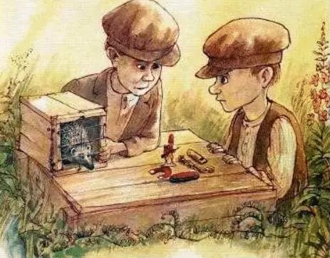 В погоне за шляпой